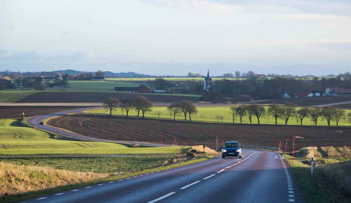 How to reduce the risk of COVID when traveling by car