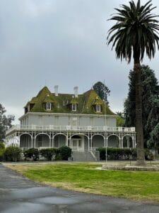 Fruitvale estate in Fresno