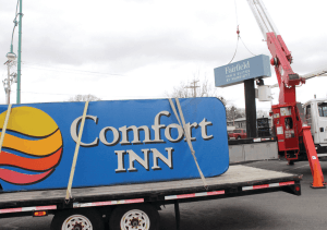 Why some hotel chains vary in quality