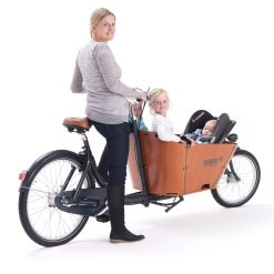 Cargo Bike for sale - Babboe City