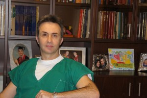 L Athanassiou, anesthesiologist