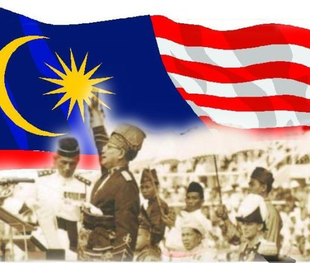 This Brings Back Wonderful And Poignant Memories Of What It Used To Be Back In The Day Selamat Hari Merdeka