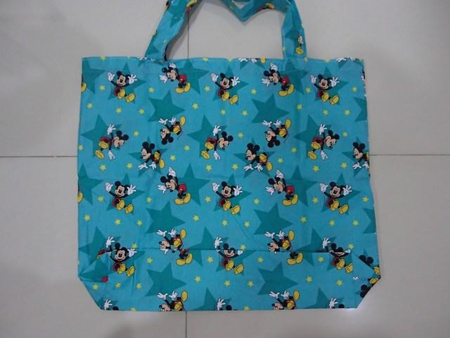 Mickey star blue