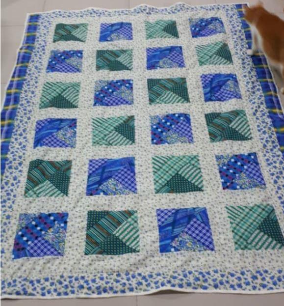Blanket No. 210 (fundraising)