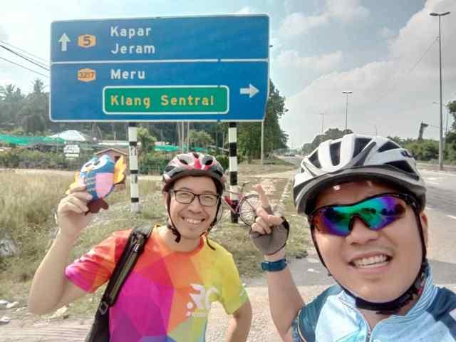 Super-Jon-Adrian's 250km Bike Ride (14) – 6 More Days To Go!!