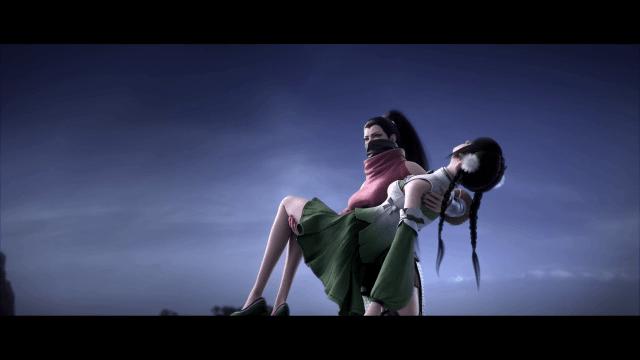 Fights Break Sphere Ⅲ episode 12 engsub - Battle Through The Heavens Season 3 Ep 12 Engsub