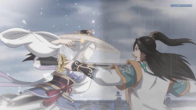 Ze Tian Ji-Way of Choices (Chinese Anime donghua ) Season 5 episode 11 english sub
