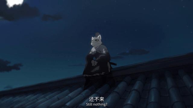 大理寺日志-White Cat Legend (chinese anime donghua 2020) episode 10 english sub