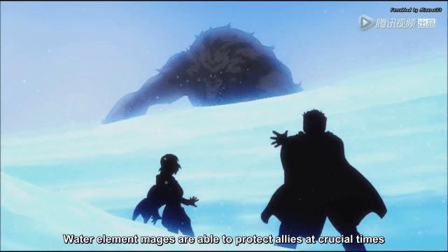Quanzhi Fashi - Full Time Magister Season 2 (chinese anime Donghua ) episode 05 english sub