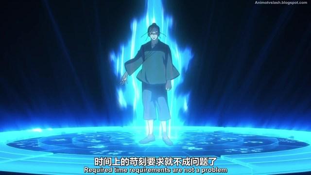 Hitori no Shita The Outcast (chinese anime donghua ) season 3 episode 05 english sub