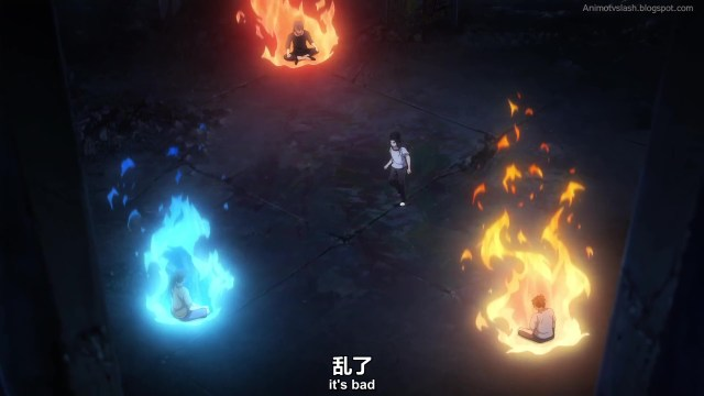 Hitori no Shita The Outcast (chinese anime donghua ) season 3 episode 06 english sub