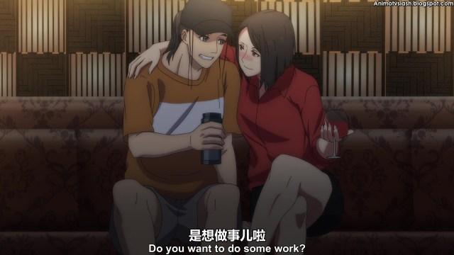 Yi Ren Zhi Xia : Rushi Pian - Hitori no Shita: The Outcast (chinese anime   donghua ) season 3 episode 01 english sub