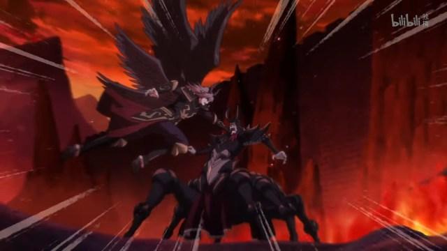 Da Wang Bu Gao Xing - The Furious Yama Season 2 ( chinese anime donghua ) Episode 05 ( ep 17 ) english sub