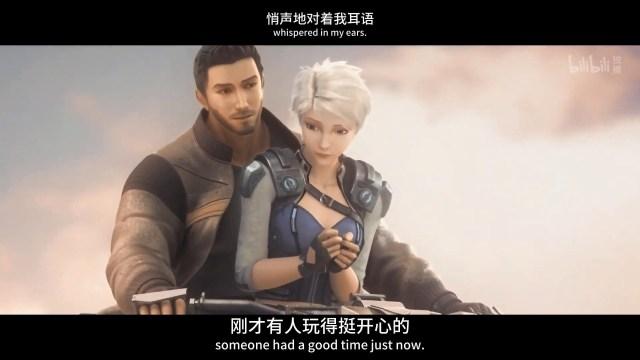 Ling Long Incarnation Season 1 ( chinese anime donghua ) episode 06 english sub