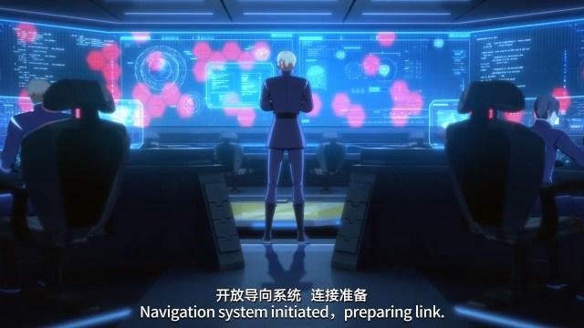 Beng Huai Xinghe - Galaxy Devastator ( chinese anime donghua ) episode 08 english sub