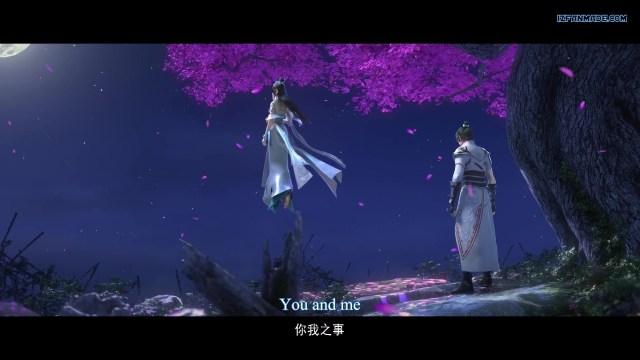 Wu Dong Qian Kun - Martial Universe ( chinese anime donghua ) season 2 episode 12 english sub