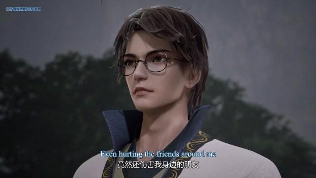 Yi Shijie Zhongyao Pu - Different World Medicine Shop ( chinese anime ) episode 40 english sub (1)