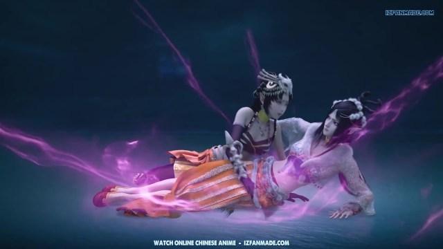 Dahua Zhi Shaonian You - Great Story The Young Men's Journey ( chinese anime donghua 2020 ) episode 10 english sub