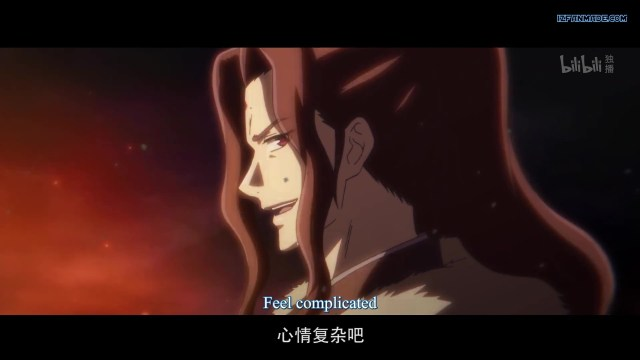 Qin Xia – The Warrior From Qin ( chinese anime donghua 2020 ) episode 05 english sub