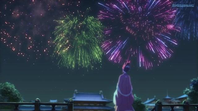 Shi Yi Chang An Ming Yue Ji Shi You - Memory of Chang'an ( chinese anime donghua 2020) episode 02 english sub