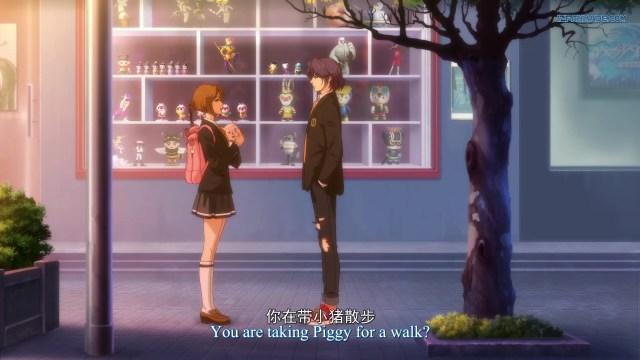 Music Up Reborn - Wo Wei Ge Kuang Season 2 ( chinese anime donghua 2020 ) episode 07 english sub