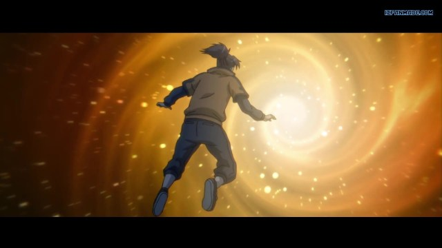 Qin Xia - The Warrior From Qin ( chinese anime donghua 2020 ) episode 09 english sub