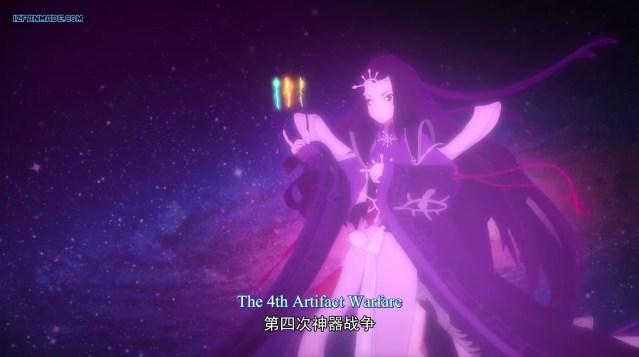 Shen Qi Huan Qi Tan - The Legend of Ancient Soul ( chinese anime donghua ) episode 22 english sub