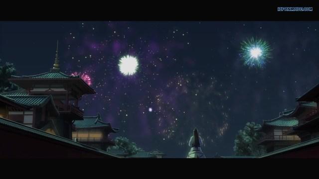 Shi Yi Chang An Ming Yue Ji Shi You - Memory of Chang'an ( chinese anime donghua 2020) episode 10 english sub (7)