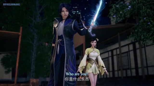 Wan Jie Xian Zong - Wonderland ( chinese anime donghua ) Season 4 episode 39 ( episode 167 ) english sub