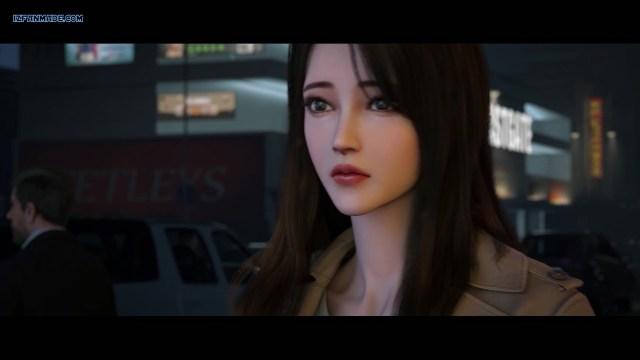 Zhang Jian Feng Yun - Long Sword ( chinese anime donghua 2021 ) Season 1 episode 01 english sub