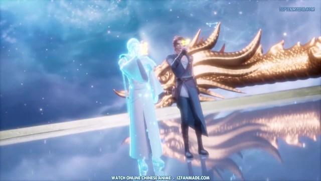 Chang An Huan Jie - Chang'an Magic Street (chinese anime donghua 2020 ) episode 20 english sub