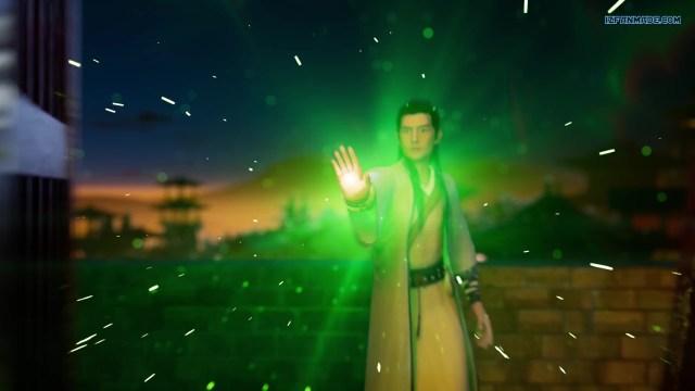 Fan Ren Xiu Xian Chuan - A Record of a Mortal's Journey to Immortality ( chinese anime donghua ) episode 20 english sub
