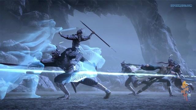 Qin Shi Ming Yue Canghai Hengliu - The Legend of Qin ( chinese anime donghua 2020 ) Season 6 episode 20 english sub