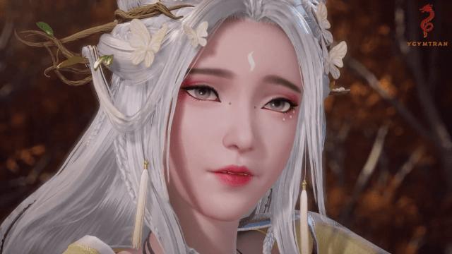 Xian Feng Jian YuLu - Chronicles of Everlasting Wind and Sword Rain ( chinese anime donghua ) episode 68 english sub