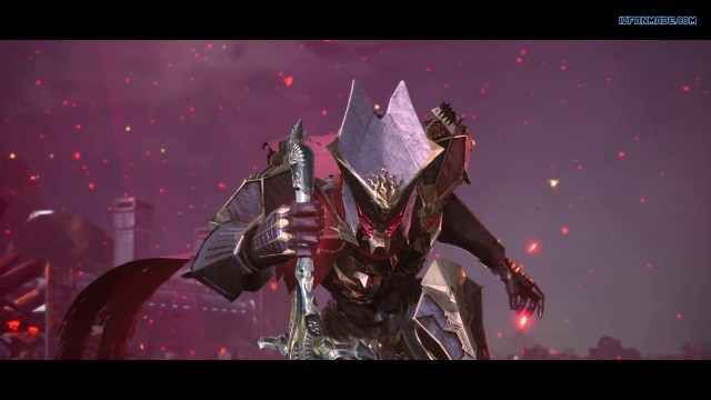 Xing Hai Qishi - Knights on Debris ( chinese anime donghua 2020 ) episode 07 english sub