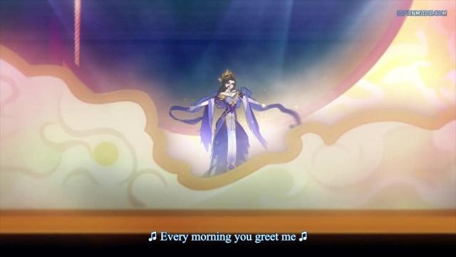 You Yao - Are You Ok ( chinese anime donghua 2020 ) episode 10 english sub