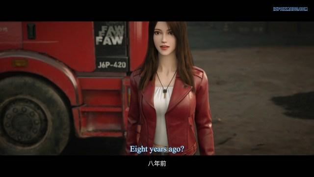 Zhang Jian Feng Yun - Long Sword ( chinese anime donghua 2021 ) Season 1 episode 03 english sub
