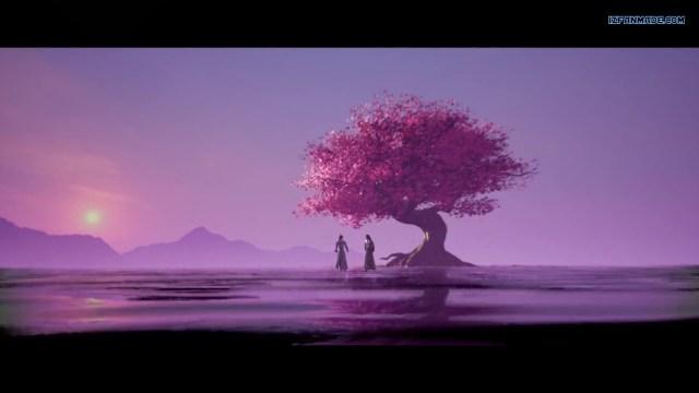 Shan He Jian Xin – Thousand Autumns (chinese anime donghua 2021 ) 1st season episode 07 english sub