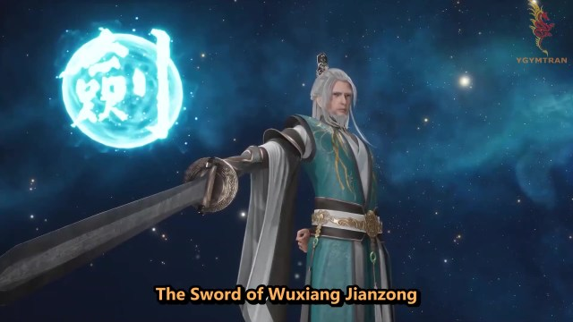 Wan Jie Qi Yuan - Incomparable Demon King ( chinese anime donghua ) episode 31 32 33 english sub