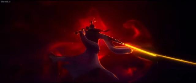 Jiang Ziya - Legend of Deification (chinese anime donghua ) full english sub