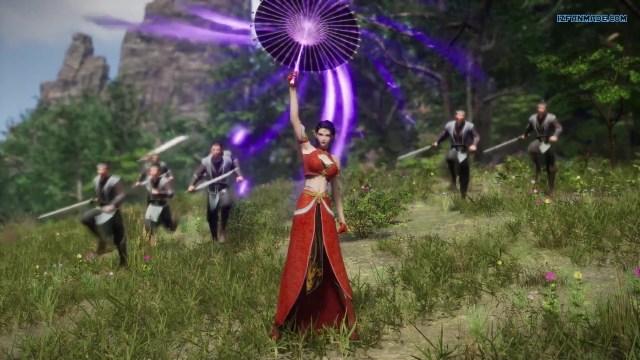Wei Wo Du Shen - I am the only god (chinese anime donghua ) episode 41 english sub