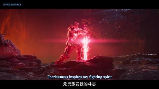 Xing Hai Qishi - Knights on Debris ( chinese anime donghua ) episode 13 english sub