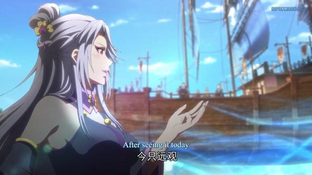Yi Nian Yong Heng - A Will Eternal ( chinese anime donghua ) episode 46 english sub