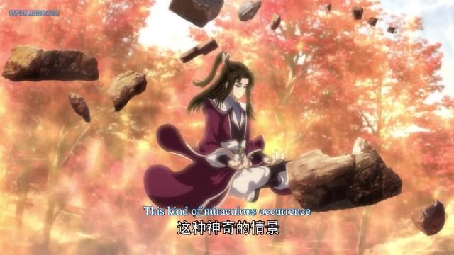 Yi Nian Yong Heng - A Will Eternal ( chinese anime donghua ) episode 48 english sub