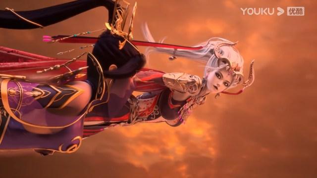 Magical Legend Rise to Immortality 4th season episode 06 english sub