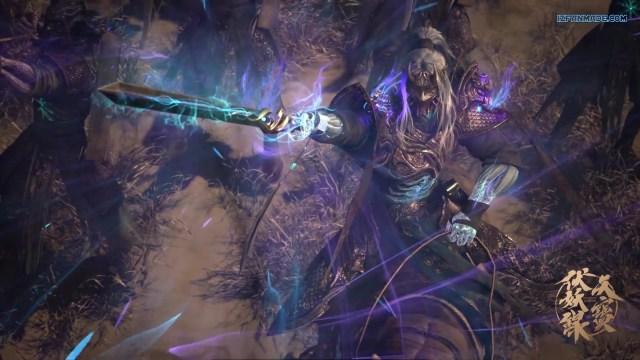 Tian Bao FuYao Lu - Legend of Exorcism episode 22 english sub