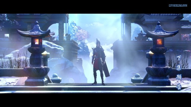Fights Break Sphere 4th Season - Battle Through the Heavens 4th Season episode 23 english sub