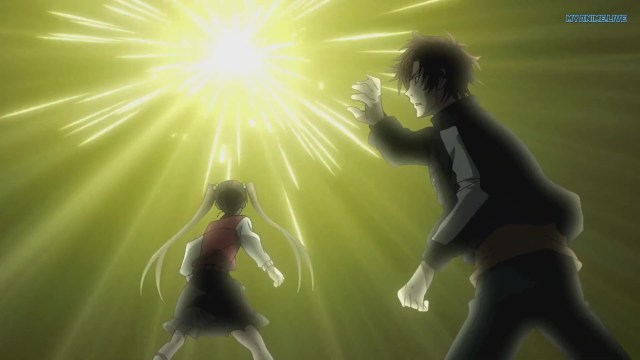 Quanzhi Fashi - Full Time Magister 5th Season episode 08 english sub