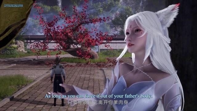 Tian Huang Zhan Shen - God Of Desolation episode 80 english sub