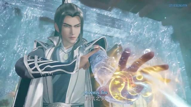 Wan Jie Du Zun - Ten Thousand Worlds episode 41 english sub